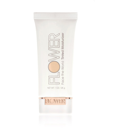 Flower Face the World Tinted Moisturizer, 1 oz