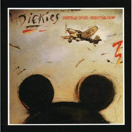 Stukas Over Disneyland - Disneyland Halloween Party Music