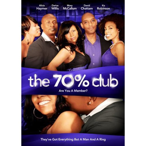 The 70% Club (Widescreen)