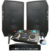 Best Dj Systems - Complete Dj System - 2100 WATTS - Connect Review