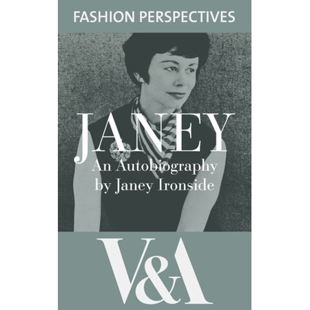 Janey - eBook