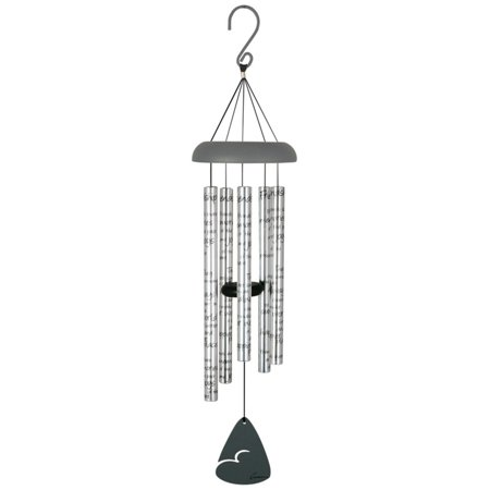 Carson 30 in. Sonnet Friends Wind Chime