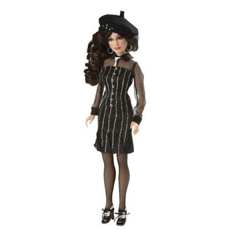 Marie Osmond Rock This Town Doll