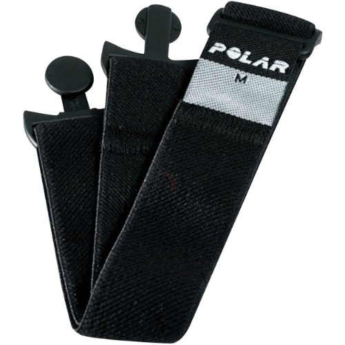 Polar 82017729.01 T31 Elastic Strap - Medium