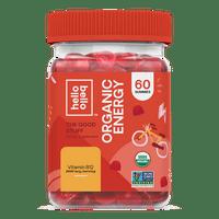 Hello Bello Organic B12 Energy Gummy  60ct