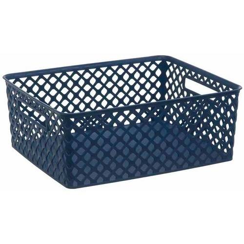 Mainstays Medium Decorative Basket