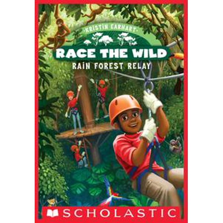 Race the Wild #1: Rain Forest Relay - eBook for $<!---->
