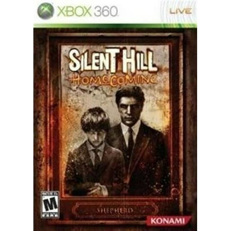 Xbox 360 - Silent Hill The Homecoming ()