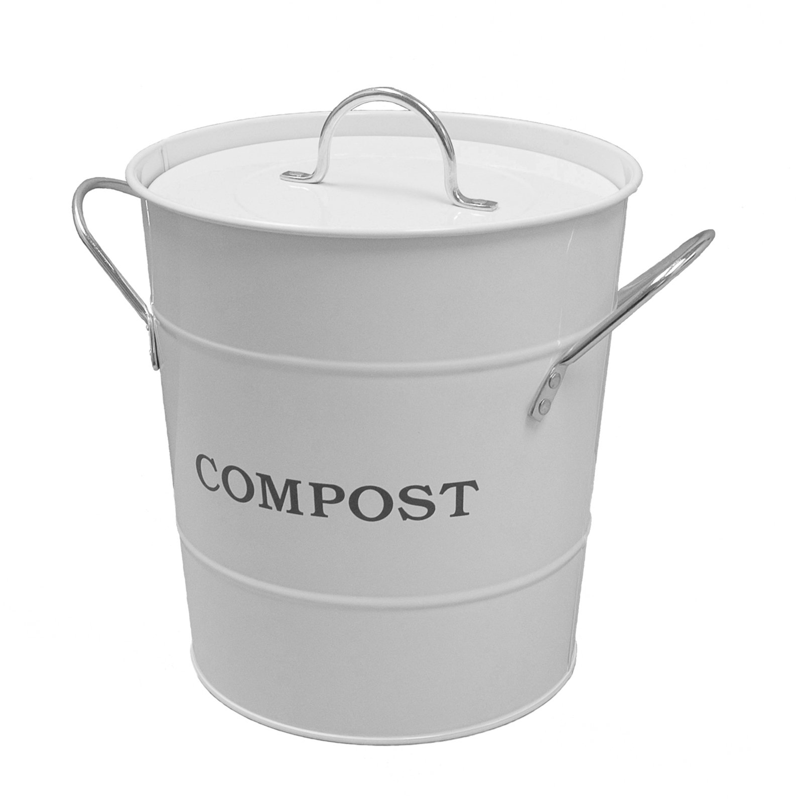 Exaco 2 in 1 Compost Bucket by Exaco Trading Co