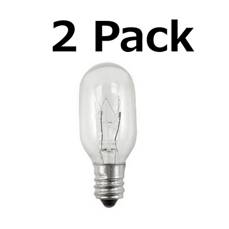 - Make Up Mirror Light Bulb for Conair RP34B 20 Watt Bulb Lighted Incandescent Mirror 2 Pack