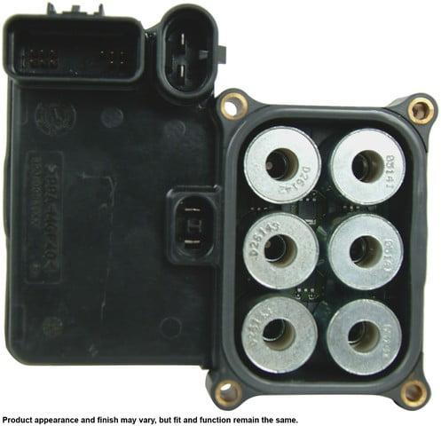 1 Pack Cardone Select 13-PV001 New Brake Proportioning Valve