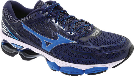 mens mizuno running shoes size 9.5 equivalent high graphic 2018