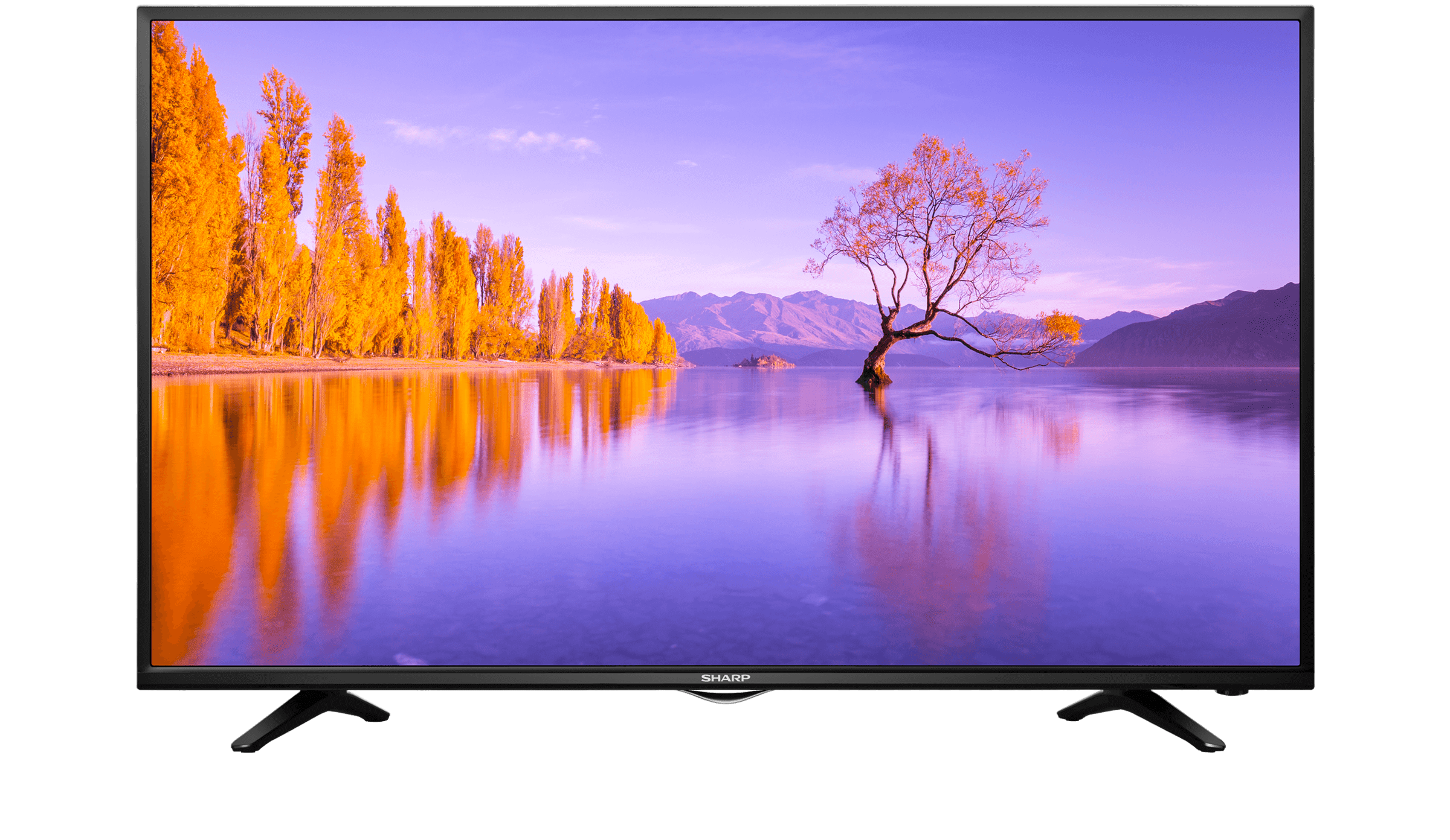 "Sharp 40"" Class (39.6"" diag.) FHD (1080P) Smart DLED TV (LC-40Q5000U) by Sharp"