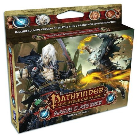 Pathfinder Adventure Card Game Magus Class Deck](Card Wars Adventure Time Halloween Cards)
