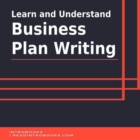 Learn and Understand Business Plan Writing - (Writing A Business Plan For A Bar)