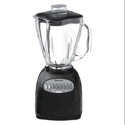Push Button Blender, Black, Oster, 006684-000-NP0