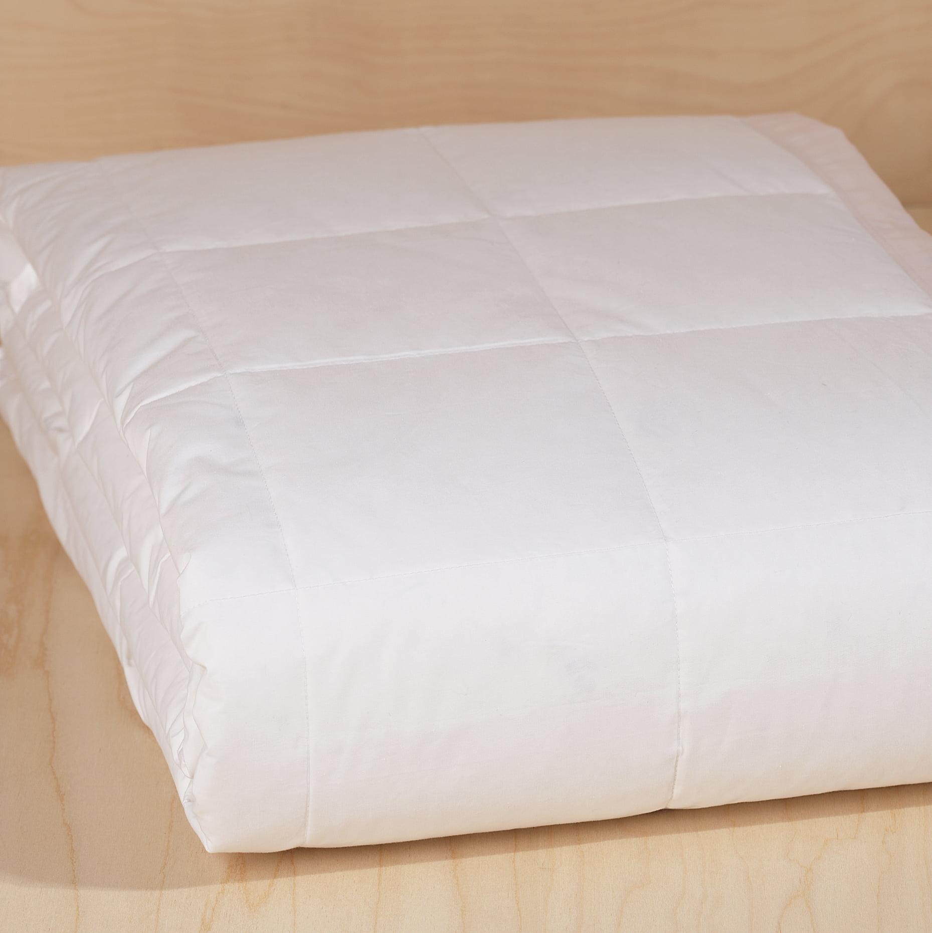 Allied Platinum Luxury Down Blanket