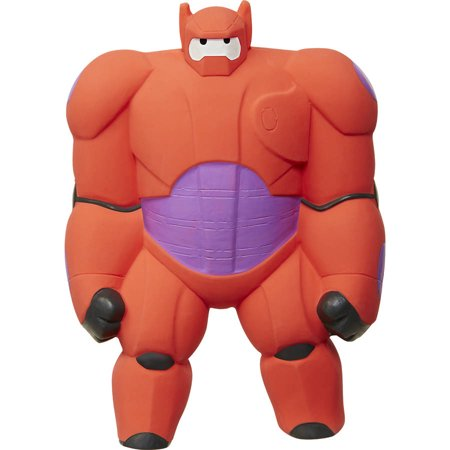 Jakks Pacific Latex Disney Big Hero 6 Baymax