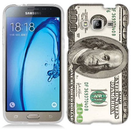 - Mundaze Hundred Dollar Phone Case Cover for Samsung Galaxy On5