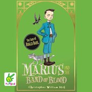 Marius and the Band of Blood - Audiobook