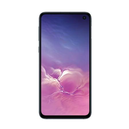 Samsung Galaxy S10e 128GB, Prism Black