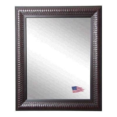Rayne Mirrors V046 Royal Curve Wall Mirror