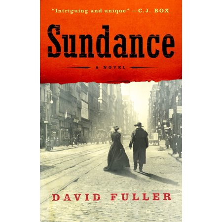 Sundance   A Novel
