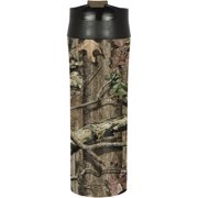 Savor Mossy Oak Travel Mug
