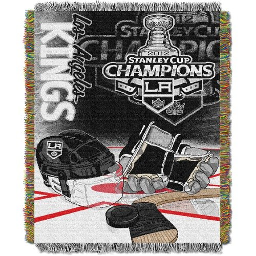 Northwest Co. NHL 2012 Stanley Cup Champs - LA Kings