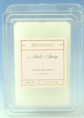 SMELL OF SPRING WAX MELT by Aromatique