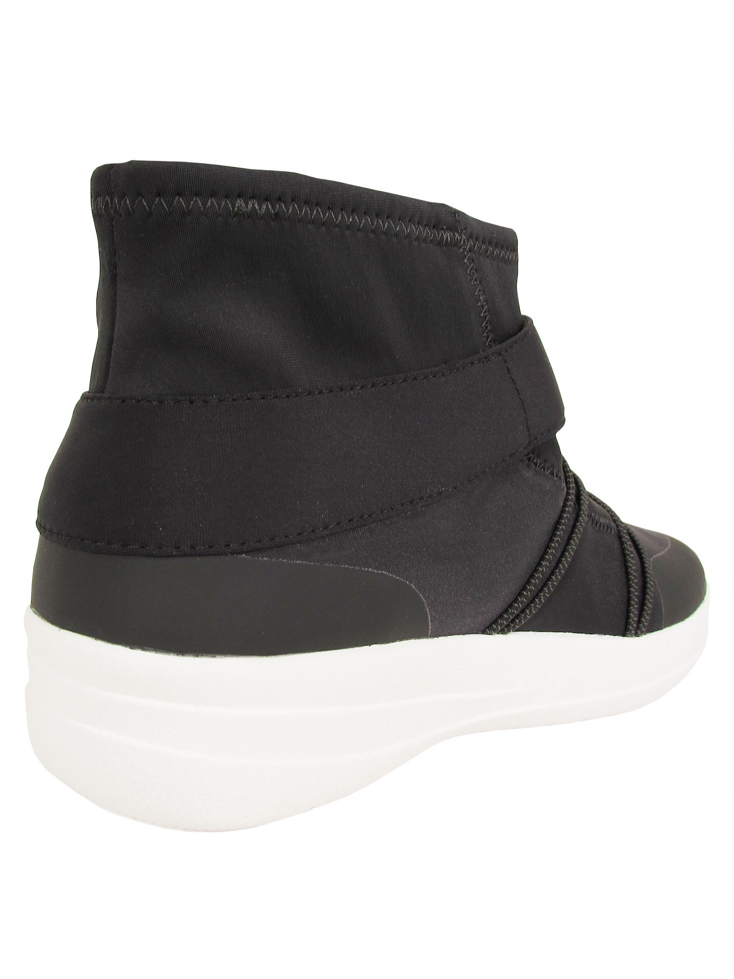 Fitflop Womens Neoflex High Top Sneaker