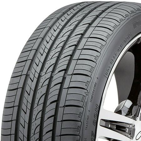 Nexen Tires Reviews >> Nexen N5000 Plus P205 65r16 95h Bsw All Season Tire Walmart Com