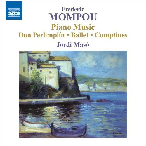 Piano Music 5: Don Perlimplin Ballet Comptines