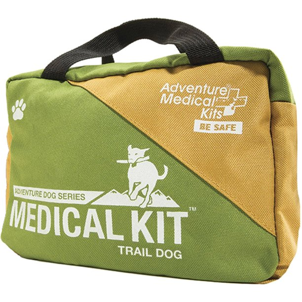 Adventure Medical Adventure Dog Series Trail Dog