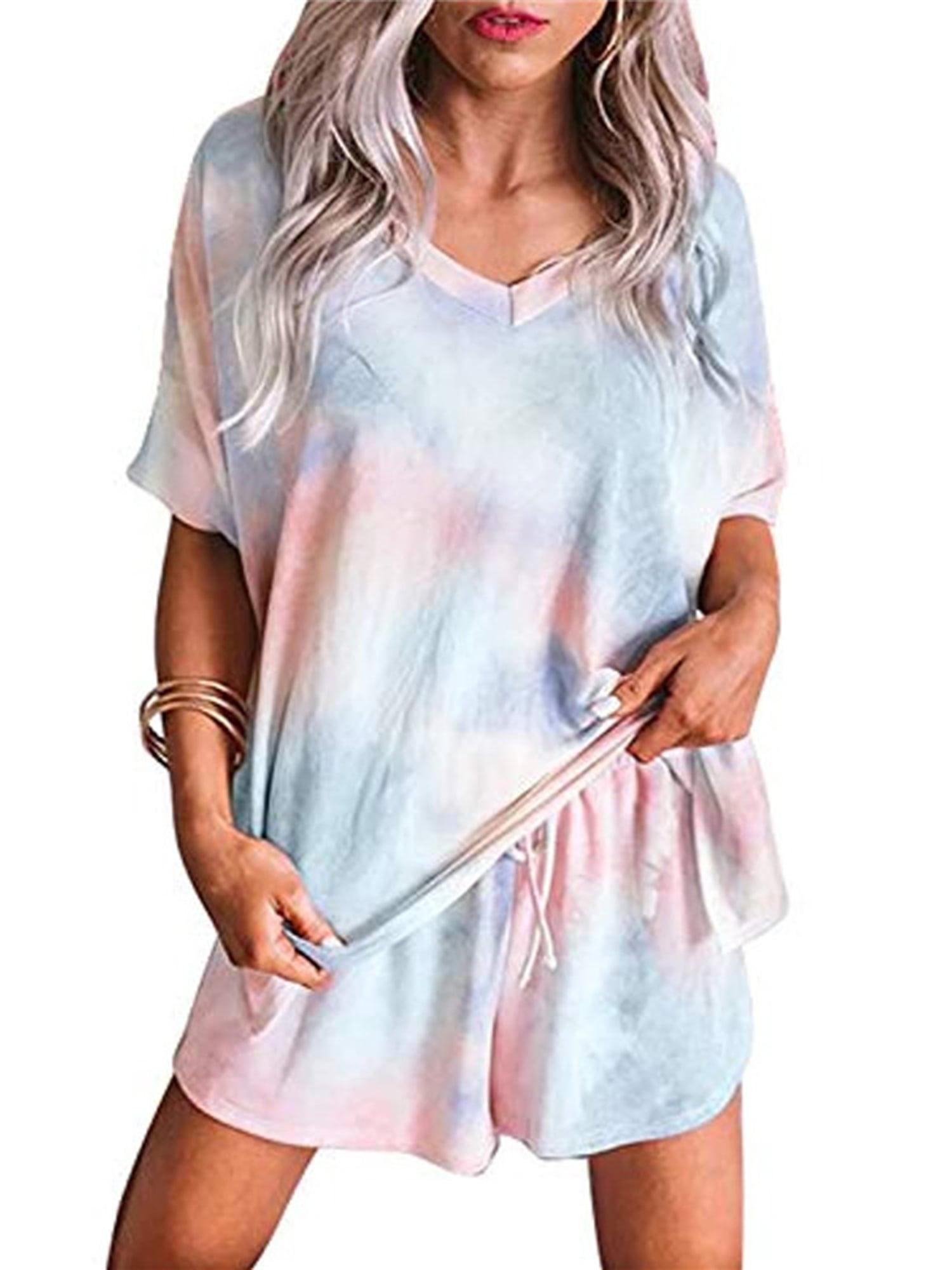 Details about  /Men Soft Short Sleeve Nightshirt Pyjama Nightdress Sleepwear Homewear Loungewear