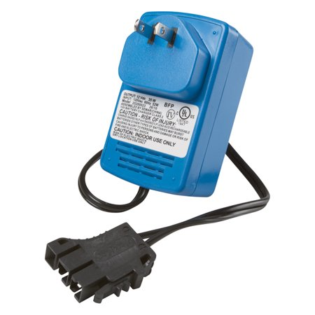 Replacement for PEG PEREGO JOHN DEERE WORKSITE GATOR RAPID BATTERY CHARGER replacement battery