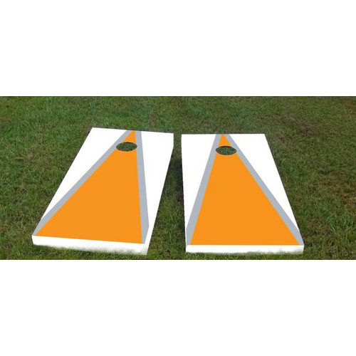 Custom Cornhole Boards Tennessee Volunteers Cornhole Game (Set of 2) by Custom Cornhole Boards