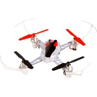 Alta Remote Control Mirco Racing Drone Drift 360 Degree Turns Up to 60mph White