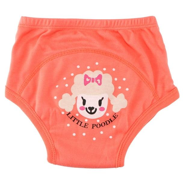 potty training Pants baby toilet training Waterproof Layer toddler toilet pants Training Pants baby beach pants toilet training pants