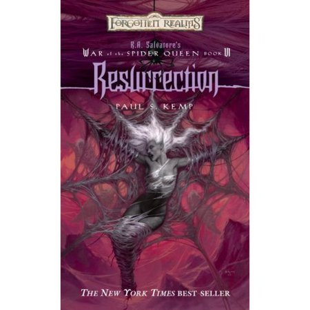 Resurrection by