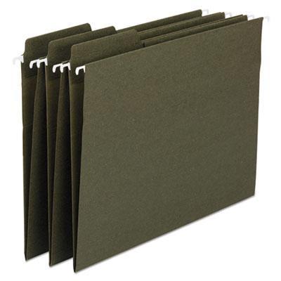 - Smead FasTab Hanging Folders