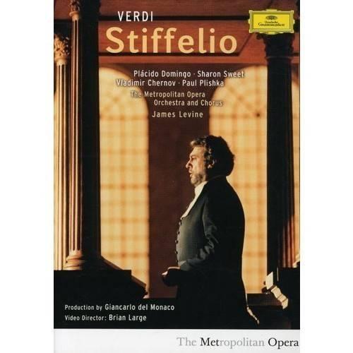 Verdi: Stiffelio (Music DVD)