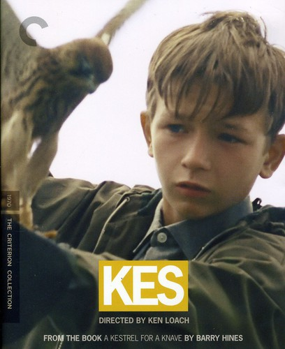 Kes (Criterion Collection) (Blu-ray)