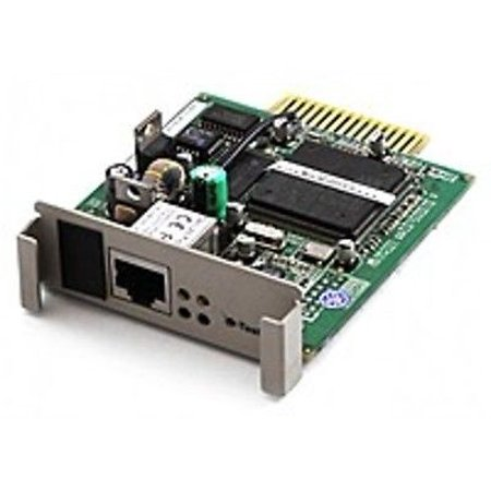Oki Print Server 45268701 - x Network (RJ-45) - Fast Ethernet 100 Mbit/s ()