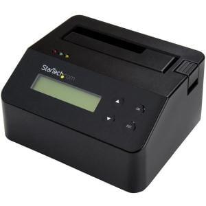 Startech.Com SDOCK1EU3P2 Sata Drive Eraser And Dock - 4Kn Support