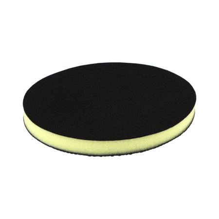 EEEKit Clay Bar Polish Disc Pad, 6 Inch Auto Car Care Wash Detailing Fine Commercial Grade, Wipe Foam Pad Polisher Pad for Car Detailing