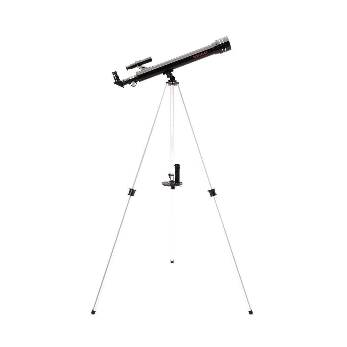 Tasco Novice Refractor 600mm x 50mm Telescope - 30050600