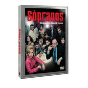 The Sopranos: The Complete Fourth Season (DVD) by HBO