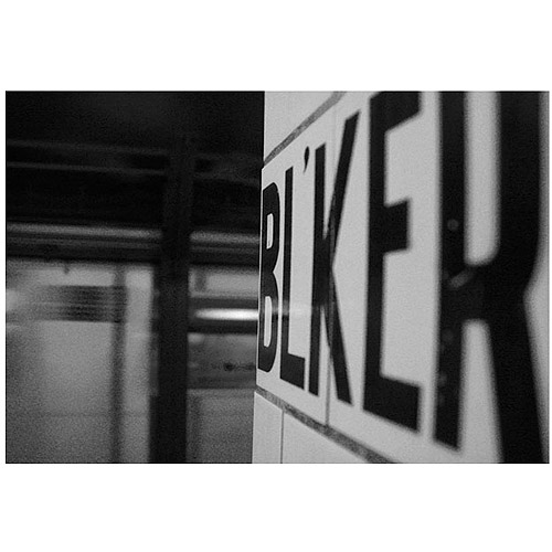 "Trademark Art ""Bleeker"" Canvas Art by Yale Gurney"