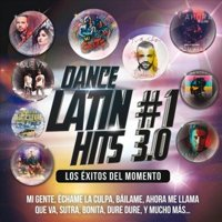 Dance Latin #1 Hits 3.0 (Various Artists) (CD)
